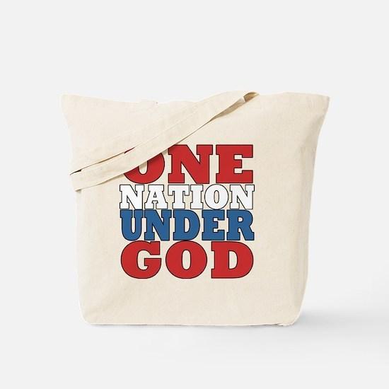 onug3 Tote Bag