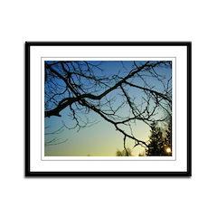 photoart Framed Panel Print