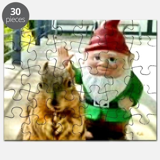 squirrelgnome Puzzle