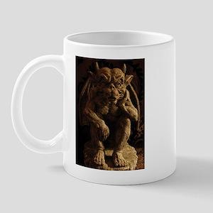 gargoyle Mug