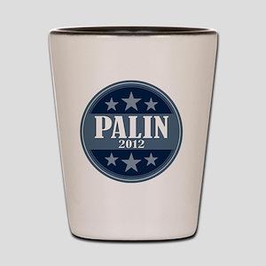 06-21_PalinBLue Shot Glass