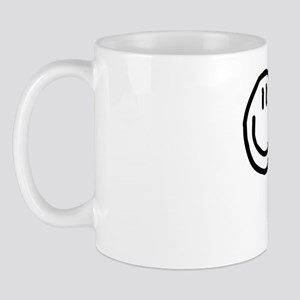 Big Sis of Four Mug