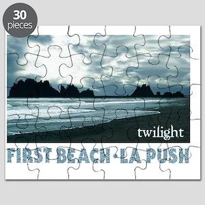 Twilight La Push Puzzle