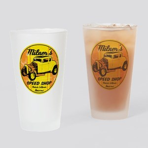 Milners Drinking Glass
