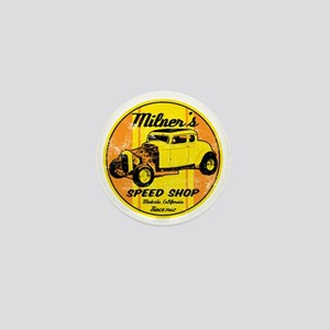 Milners Mini Button
