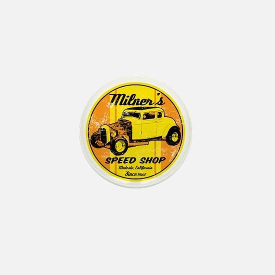 Milners Mini Button