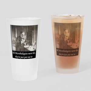 3-Pasteur3 Drinking Glass
