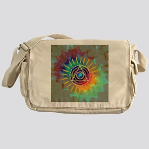 Sobrietyaustin Messenger Bag