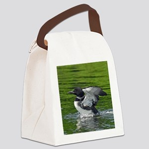 11x11_pillow Canvas Lunch Bag