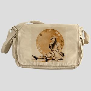 LIFE MAGAZINE, NOV. 18, 1920 Messenger Bag