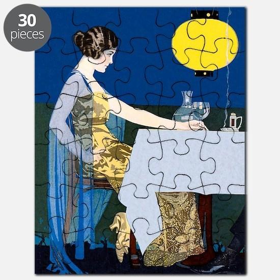 GOOD HOUSEKEEPING, JUNE, 1917 Puzzle