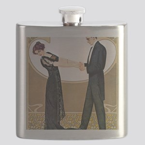 UNTITLED (11) Flask