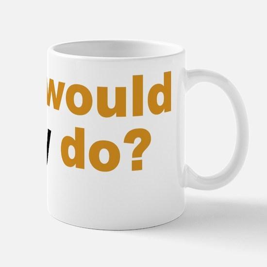 WWLarryDo-1 Mug