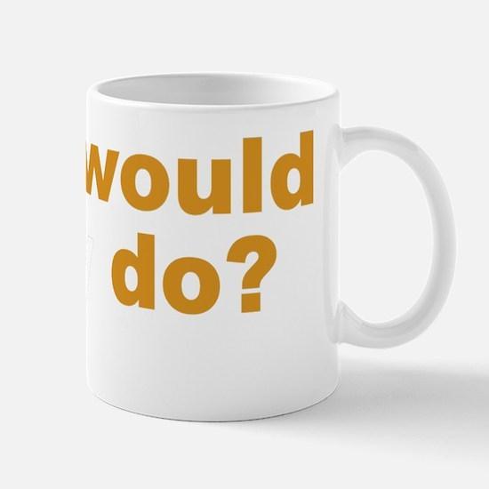 WWLarryDo-2 Mug