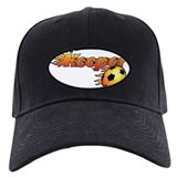 Soccer goalkeeper Baseball Cap with Patch