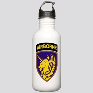 13th Airborne Division Stainless Water Bottle 1.0L