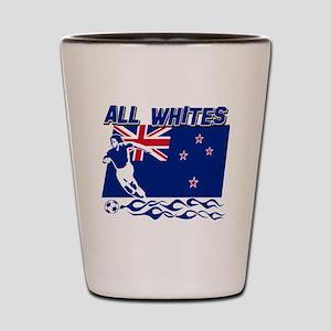 newzealand_player Shot Glass