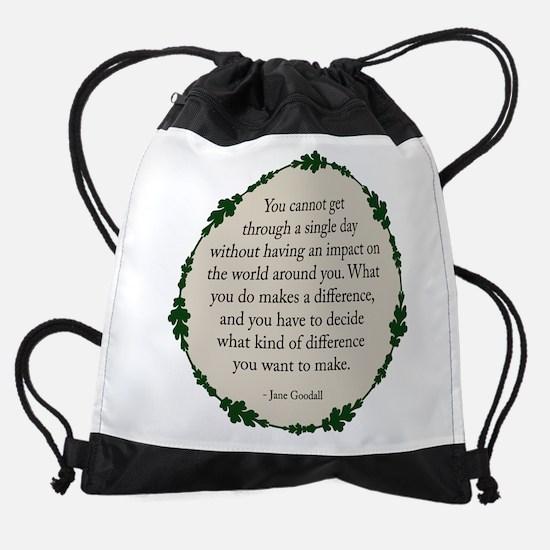 Goodall Drawstring Bag