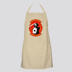 Death Cards Apron