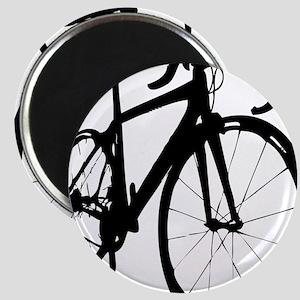 bikeonespeed Magnet