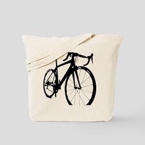 bikeonespeed Tote Bag