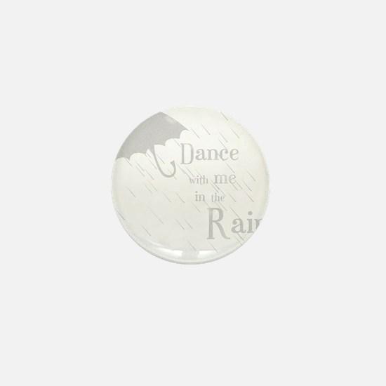 Rain-DanceW Mini Button