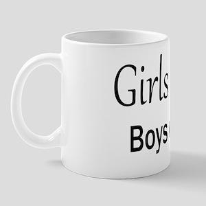 girlsrule Mug