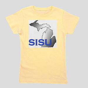 SISUMI Girl's Tee
