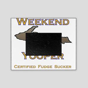 WeekendYooper Picture Frame