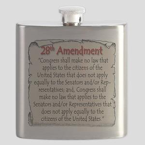 28thAmend Flask