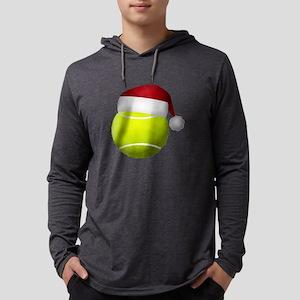 Christmas Tennis Long Sleeve T-Shirt