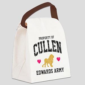 Cullen Army Canvas Lunch Bag