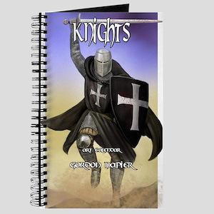 Hospitaller cal cov Journal