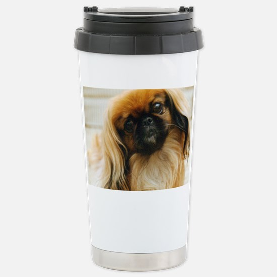 allpekingese Stainless Steel Travel Mug