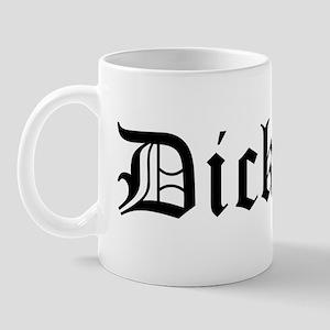 Dickhead Mug