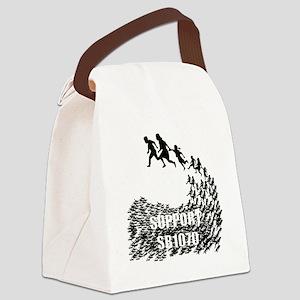 sb_shirt_lt_cp Canvas Lunch Bag