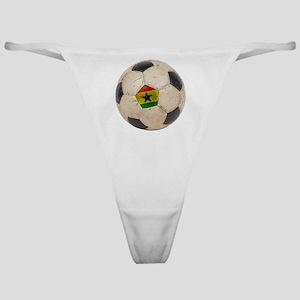 Ghana Football5 Classic Thong