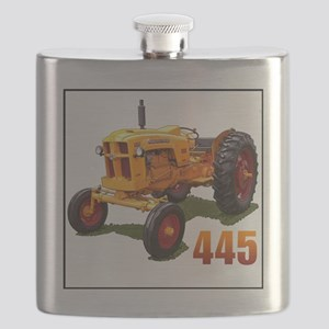 MM445-4 Flask