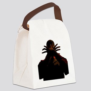 CalvinPoster Canvas Lunch Bag