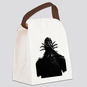 CalvinChrome Canvas Lunch Bag