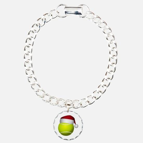 Christmas Tennis Ball wi Bracelet