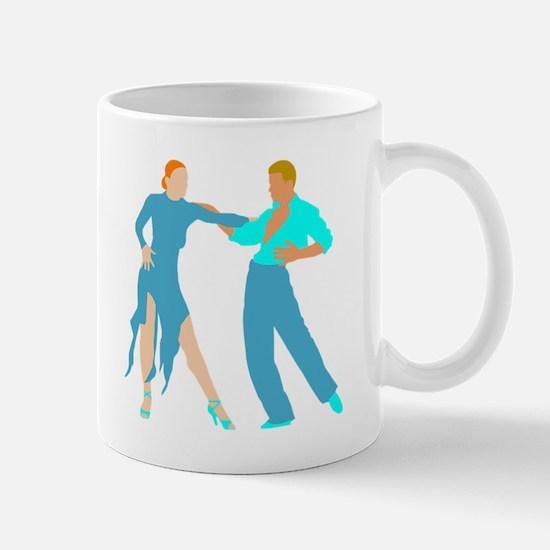 DWTS1 C-DRINK dark Mug