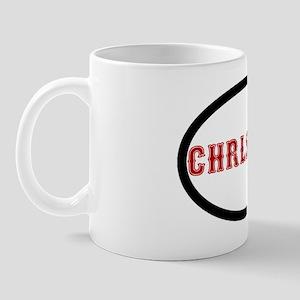 Charlestown Mug