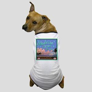 Madeira Beach Dog T-Shirt