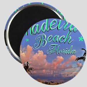 Madeira Beach Magnets