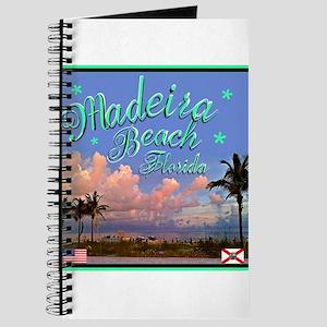 Madeira Beach Journal