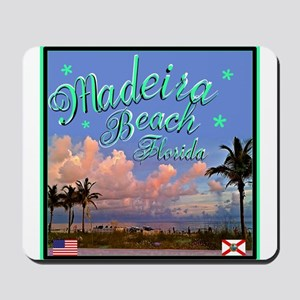 Madeira Beach Mousepad