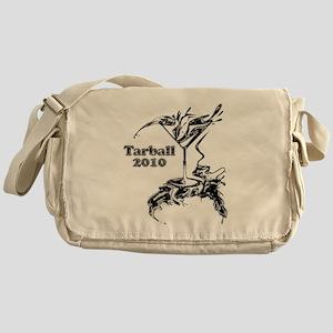 large-tarball Messenger Bag