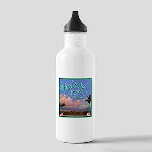 Madeira Beach Water Bottle