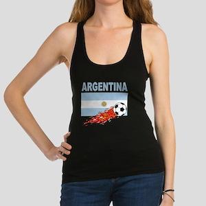argentina Racerback Tank Top